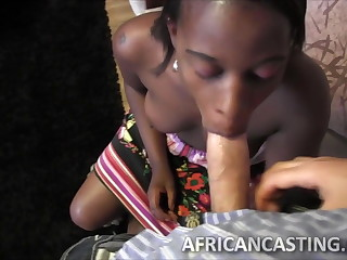 Kate's African casting