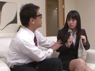 Nude mother i'd like to fuck Kotomi Asakura screwed hard with toys
