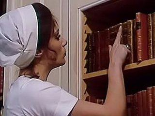 Classicxxx - French - Alpha France - 1978 - By Gerard Kikoine - Agnes Lemercier -L'infirmiere Aka Entrechattes