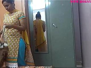 Dressing room spy cam