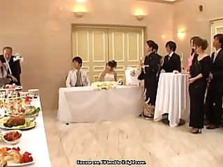 family taboo during the wedding when people sex with each other