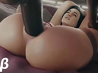 Best of anal porn in 3D Hentai - perfect ass music vídeo